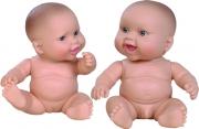 016 Кукла-пупс без одежды, 22 см Paola Reina