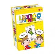 01957 Tactic Games: Учим английский (для детей)