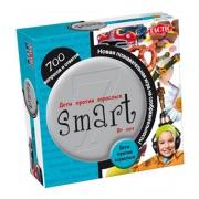 "02617 Tactic Games: Игра-викторина ""Smart 7 Дети против взрослых"""