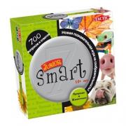 """02618 Tactic Games: Игра-викторина """"Smart 7 Природа и животные"""""""
