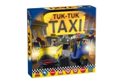 "02701 Tactic Games: Настольная игра ""Такси"""