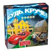 "02786N Tactic Games: Настольная игра ""Будь круче!"""