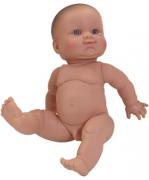 029 Кукла Горди без одежды, 34 см Paola Reina