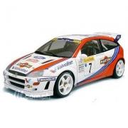 0303 Машина Форд Фокус Р/у Hobby