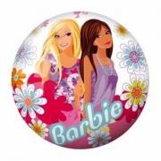 "06/123 Мяч ""Барби"" 23 см Mondo"