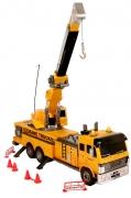 0812 Кран Р/У Crane Truck Hobby