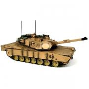0817-T Hobby Танк M1A1 ABRAMS р/у Hobby