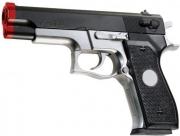 0893 Пистолет игрушечный Villa