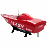 0904 Скоростной Катер Р/У Flash Hobby