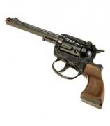 101/6 Револьвер игрушечный Gonher