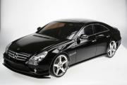 103561 Автомобиль на р/у Mercedes-BenzCLS55 AMG (VIP Tuner) NIKKO