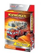 10412 Конструктор-Пожарная машина Hurricane