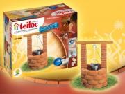 1065 Строительный набор «Колодец» Teifoc