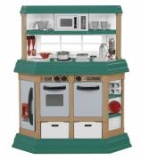 11940 Кухня Люкс 1 American Plastic Toys