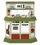 11950 Кухня Люкс 2 American Plastic Toys