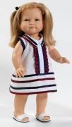 11 Кукла Леонора, 42 см Paola Reina