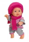 121 Кукла-пупс, 22 см Paola Reina