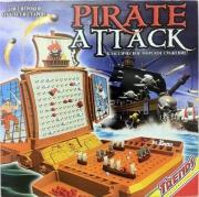 """12200 Игра настольная """"Морской Бой, Пираты"""" Trends"""