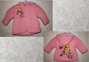 12324 Куртка Вини роз. 2 г. Disney