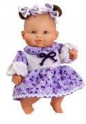 124 Кукла-пупс, 22 см Paola Reina