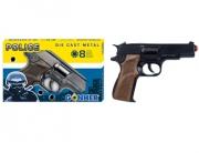 125/6 Пистолет Police Gonher