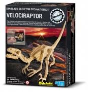 13234 Раскопки Динозавр Farco - 4M