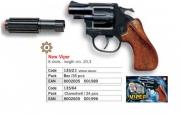 135 Пистолет игрушечный Viper Edison