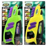 """15003 Водяное оружие """"Гремлин"""" Buzz Bee Toys"""
