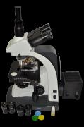 15252 Микроскоп лабораторный  EULER  Professor  770T