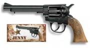 157 Револьвер детский Jenny Edison