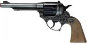 """1610 Револьвер игрушечный детский металлический """"Даллас"""" VILLA"""
