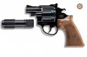 181 Пистолет полицейского Edison