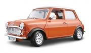 18-15015 Mini Cooper (1969)  Bburago Сборная модель машины (Авто