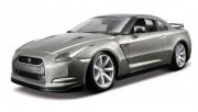 18-15053 Nissan GT-R Bburago