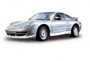 18-22084 Порше GT3 Коллекционные модели 1:24 Bburago