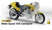 18-51002 Мотоцикл Guzzi V10 CentauroBburago