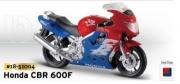 18-51004 Мотоцикл Honda CBR 600F Bburago