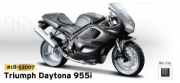 18-51007 Мотоцикл Triumph Daytona 955I Bburago