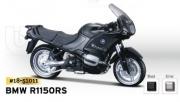 18-51011 Мотоцикл BMW R1150RS Bburago
