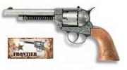 191 Револьвер детский Frontier Edison