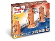 2000 Строительный набор «Тауэрский мост» Teifoc