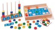 """20429 Игра для обучения счёту """"Сложение"""" GOGO"""