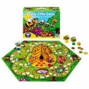 055 Развивающая игра - Трудолюбивые пчелки +4 Orchard Toys