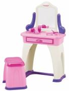 21100 Мой туалетный столик American Plastic Toys