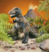2113 Мягкая игрушка Тиранозавр маленький, 38см Folkmanis