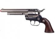 121/0 Ковбойский револьвер 12 пистонов Gonher
