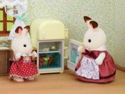 """2202 Набор """"Мама кролик и холодильник"""" Sylvanian Families"""