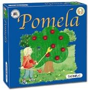 22384 Развивающая деревянная Настольная игра «Яблоня» (от 4 лет)