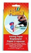 224 Бумага для разглаживания утюгом для термомозаики Hama