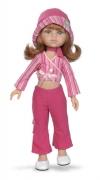 225 Кукла Кристи, 32см Paola Reina